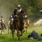 Koně ve filmu_baroko