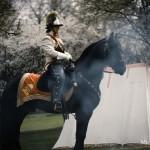 2Rakouští kyrysníci - napoleonské války