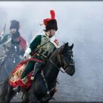 Gardoví jizdni myslivci Francie
