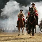 7leta válka kyrysnici z období Marie Terezie