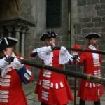 Francouzská garda 17.století