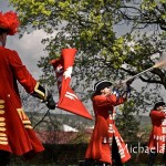 Francouzská garda