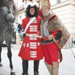 kavalerie Štvanci