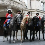 kavalerie